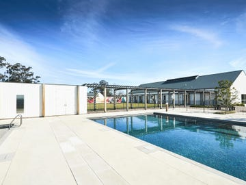 Lot 73 Clubhouse Road, Wilton, NSW 2571