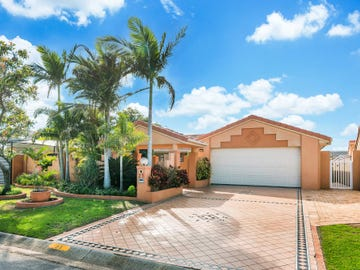 25 Seabreeze Street, Paradise Point, Qld 4216
