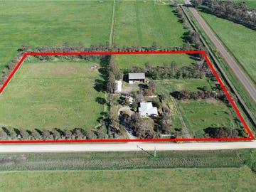 2045 Cosgrove Road, Invergordon, Vic 3636