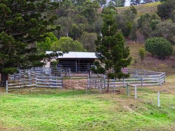 443 Kidaman Creek Road, Kidaman Creek, Qld 4574