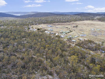 Lot 10 Arthurs Lake Road / Wilburville, Arthurs Lake, Tas 7030