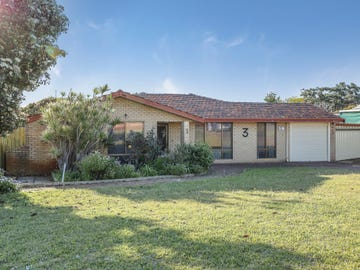 3 Mereworth Way, Marangaroo, WA 6064
