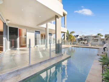 6 Seafarer Court, Paradise Waters, Qld 4217