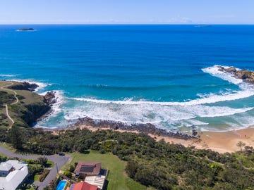 1 Lighthouse Crescent, Emerald Beach, NSW 2456