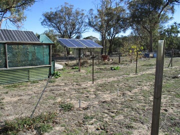220 Glenbarra Road, Watsons Creek, NSW 2355