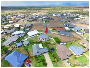 8 Eyre Court, Gracemere, Qld 4702