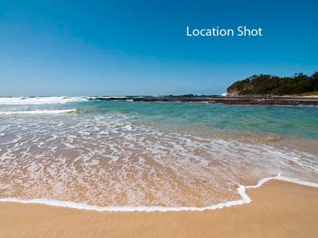 Lot 418 Bara Parade, Seaside Land Release - Stage 4, Dolphin Point, NSW 2539