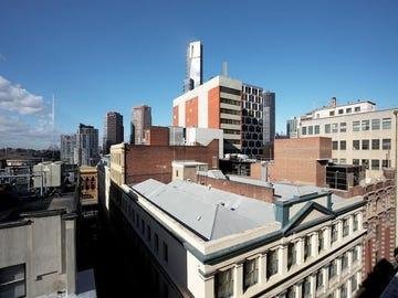 601/258 Flinders Lane, Melbourne, Vic 3000 - Property Details