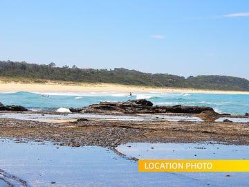 Lot 612 Vista Drive, Dolphin Point, NSW 2539