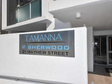 22/17-21 Mayhew Street, Sherwood, Qld 4075