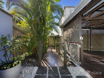 85 Rockbourne Terrace, Paddington, Qld 4064