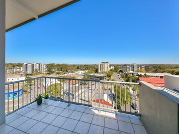 47/27 Station Road, Indooroopilly, Qld 4068
