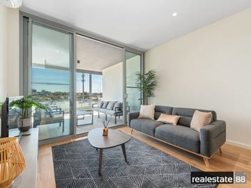 18/9 Tully Road, East Perth, WA 6004