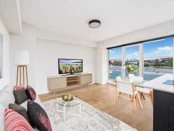 43 and 53/11 Sutherland Crescent, Darling Point, NSW 2027
