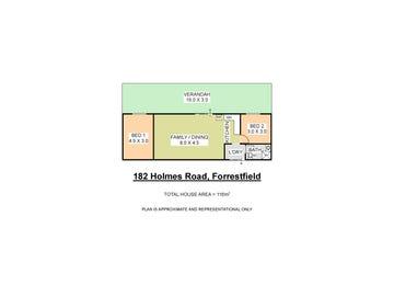 182 Holmes Road, Forrestfield, WA 6058