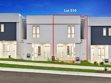 Lot 510 McLean Street, Ripley, Qld 4306