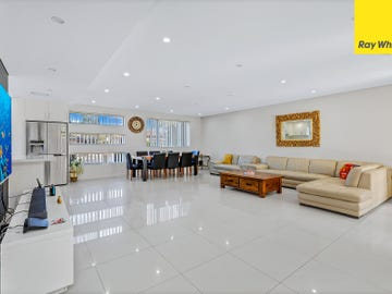 87 Lancaster Ave, Punchbowl, NSW 2196