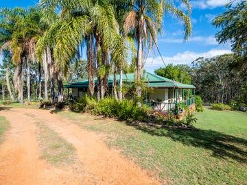 438 Kangaroo Creek Road, Coutts Crossing, NSW 2460