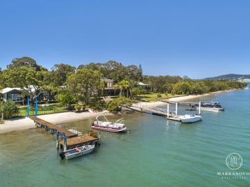 24 Wygani Drive, Noosa North Shore, Qld 4565