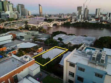 45 Quay Street, Brisbane City, Qld 4000
