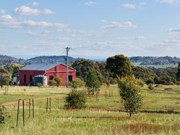 518 Mount Back Road, Tarrengower, Vic 3463
