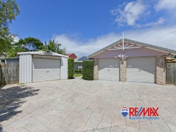 21 Wallace Street, Wellington Point, Qld 4160