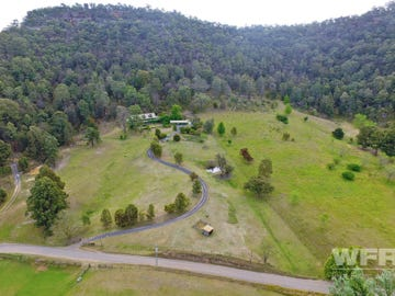 215 Upper Macdonald Rd, St Albans, NSW 2775