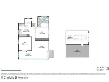17 Charlotte Street, Wynnum, Qld 4178