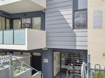5/166 Bathurst Street, Hobart, Tas 7000