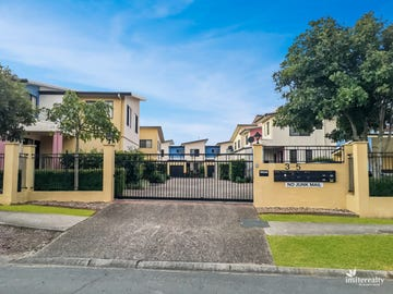 12/3-5 Mary Street, Caboolture, Qld 4510