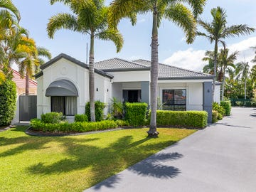 1612 Richmond Court, Hope Island, Qld 4212