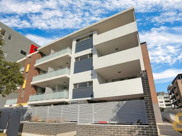 20/12-16 Hope Street, Rosehill, NSW 2142