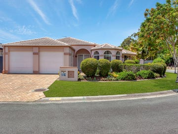 4 Stingray Crescent, Burleigh Waters, Qld 4220
