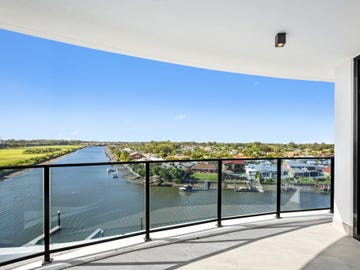 4501/5 HARBOUR SIDE COURT, Biggera Waters, Qld 4216