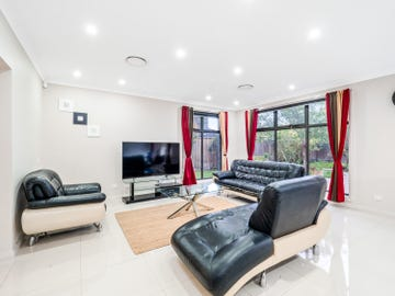 140 Riverbank Drive, The Ponds, NSW 2769