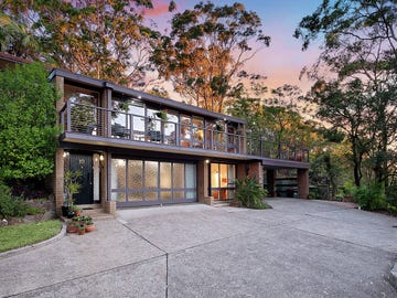 10 Lisa Valley Close, Wahroonga, NSW 2076