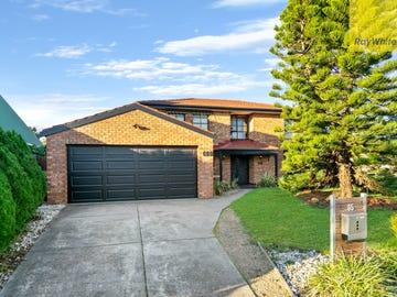 65 James Cook Drive, Melton West, Vic 3337
