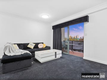 52/118 Mounts Bay Road, Perth, WA 6000