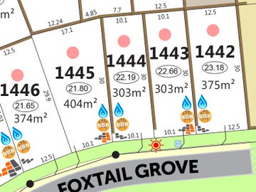 Lot 1443, Foxtail Grove, Wandi, WA 6167