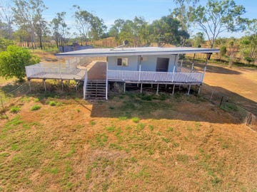 459 GENTLE ANNIE ROAD, Ambrose, Qld 4695