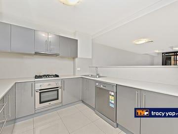 203J/27-29 George Street, North Strathfield, NSW 2137