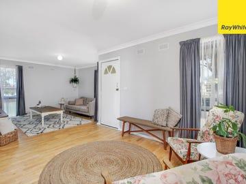 243 Carlisle Avenue, Hebersham, NSW 2770