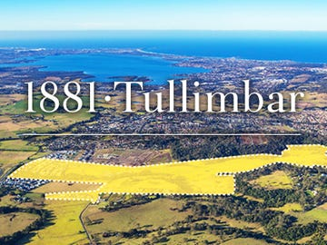 Lot 63, Proposed Road, Tullimbar, NSW 2527