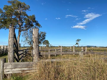 Lot 133 Possum Hole Lane, Ulmarra, NSW 2462