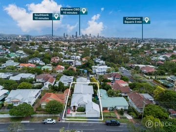 53 Marriott Street, Coorparoo, Qld 4151