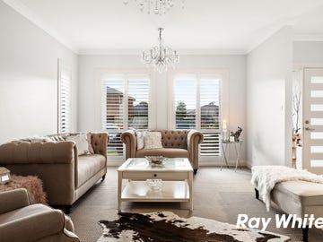 45 Whitewood Crescent, Kellyville Ridge, NSW 2155