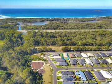 4 Seashells Avenue, Sandy Beach, NSW 2456
