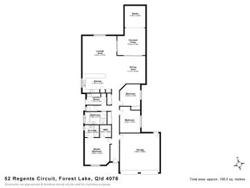 52 Regents Circuit, Forest Lake, Qld 4078
