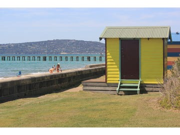 Bathing Box 37 Dromana Forshore, Dromana, Vic 3936