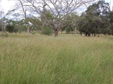 Red Bluff - Flinders Highway, Charters Towers, Black Jack, Qld 4820